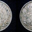1927 Belgian 25 Centimes World Coin - Belgium