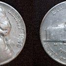 1940-P Jefferson Nickel