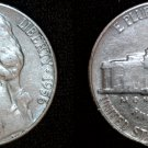 1956-P Jefferson Nickel