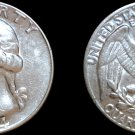 1964-P Washington Quarter Silver
