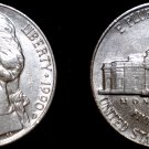 1990-D Jefferson Nickel