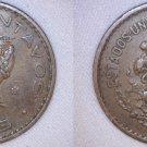 1953 Mexican 5 Centavo World Coin - Mexico