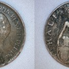 1920 Half Penny World Coin - Great Britain - UK - England