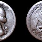 1944-P Washington Quarter Silver