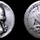 1939-D Washington Quarter Silver