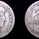 1914-P Barber Dime Silver