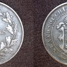 1901 Luxembourg 2.5 Centimes World Coin - BAPTH