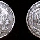 1919-R Italian 20 Centesimi World Coin - Italy