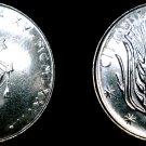 1977 Vatican City 50 Lire World Coin - Catholic Church Italy