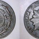1869-H 4 Centesimo World Coin - Uruguay