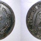 1941 Mexican 2 Centavo World Coin - Mexico