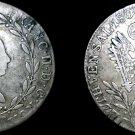 1806-C Austrian 20 Kreuzer World Silver Coin - Austria