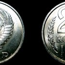 1985 Russian 20 Kopek World Coin - Russia USSR Soviet Union CCCP