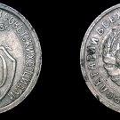 1933 Russian 10 Kopek World Coin - Russia USSR CCCP