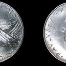 1972 Vatican City 100 Lire World Coin - Catholic Church Italy