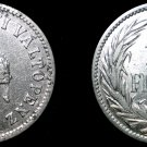 1894-KB Hungarian 10 Filler World Coin - Hungary