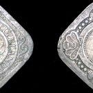1929 Netherlands 5 Cent World Coin