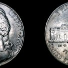 2000-D Jefferson Nickel