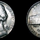 1980-P Jefferson Nickel
