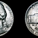 1984-P Jefferson Nickel