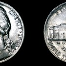 1984-D Jefferson Nickel