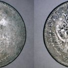 1764-IK German States Munster 1/6 Thaler World Silver Coin