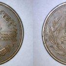 1960 YR35 Japanese 10 Yen World Coin - Japan
