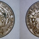 1942-P Netherlands East Indies 1 Cent World Coin