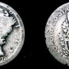 1920-D Mercury Dime Silver
