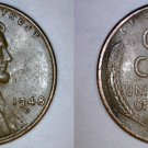 1948-D Abraham Lincoln Wheat Penny