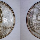1948-P Abraham Lincoln Wheat Penny