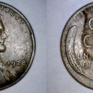 1928-P Abraham Lincoln Wheat Penny
