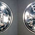 1977 Belize 5 Cent Proof World Coin