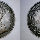 1916 Canadian 1 Large Cent World Coin - Canada