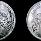 1975 Brazilian 5 Centavo World Coin - Brazil