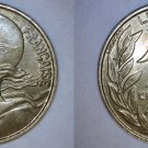 1962 French 10 Centimes World Coin - France