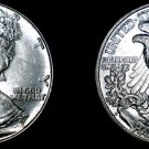 1939-D Walking Liberty Half 1/2 Dollar Silver