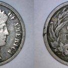 1900-O Barber Dime Silver