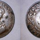 1920 Canadian 1 Cent Newfoundland Canada World Coin