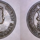 1955 Cyprus 5 Mils World Coin