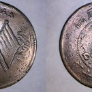 c.1920 Chinese Honan Province 20 Cash World Coin - China