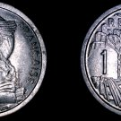 1948(a) French Reunion 1 Franc World Coin