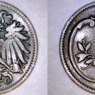 1894 Austrian 2 Heller World Coin - Austria