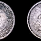 1937-M Mexican 10 Centavo World Coin - Mexico