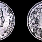 1944 Swiss 5 Rappen World Coin - Switzerland