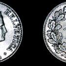 1934-B Swiss 10 Rappen World Coin - Switzerland