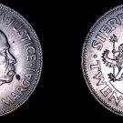1964 Sierra Leone 20 Cent World Coin