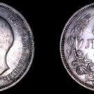 1940-A Bulgarian 50 Leva World Coin - Bulgaria