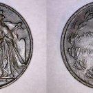 1856 Belgian 5 Centimes World Coin - Belgium