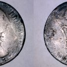 1773-CF Spanish 2 Reales World Silver Coin - Spain